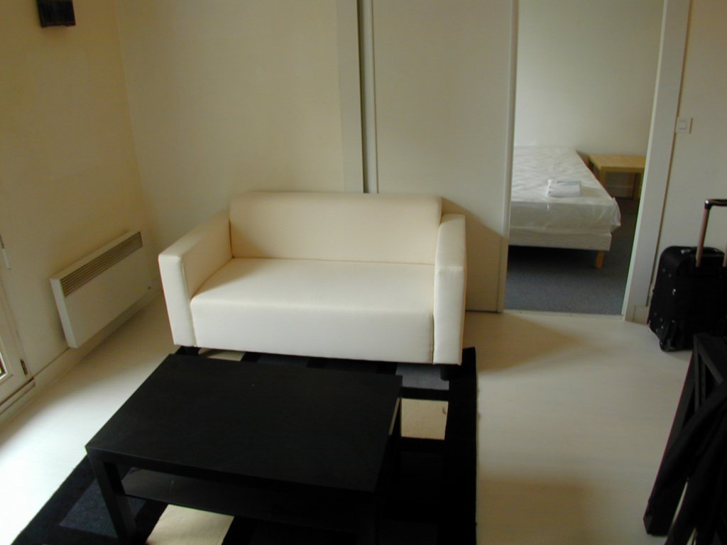 Offres de location Appartement Les Lilas 93260