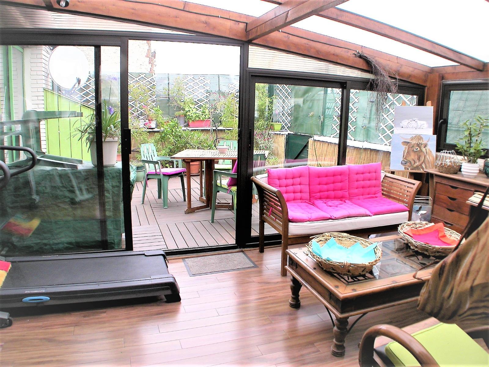 Offres de vente Loft Les Lilas 93260