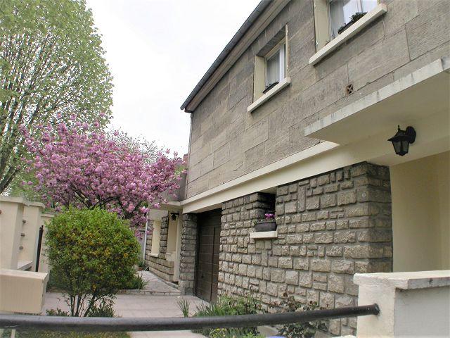 Offres de vente Maison Noisy-le-Sec 93130