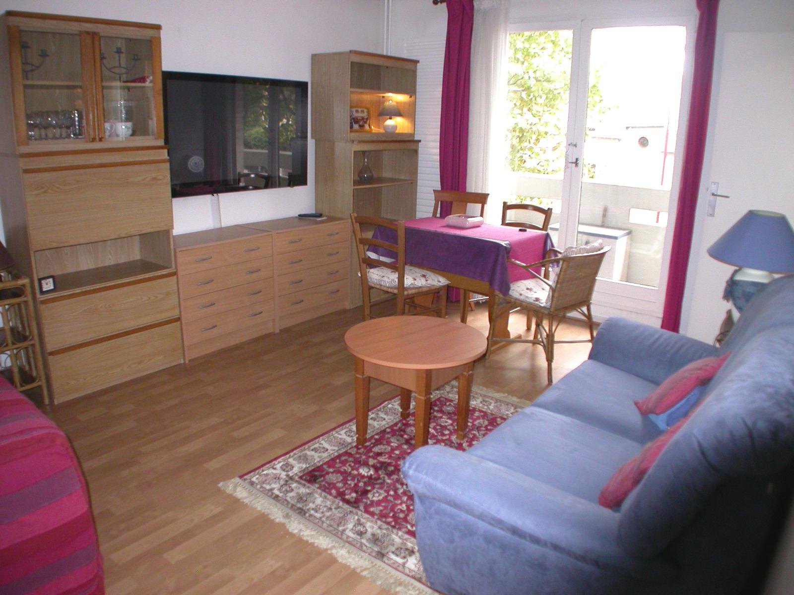 Offres de location Studio Le Pré-Saint-Gervais 93310