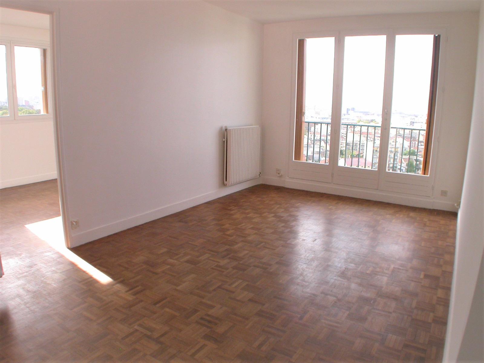 Offres de vente Appartement Pantin 93500